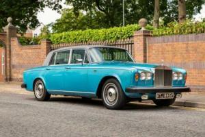 1979 Rolls-Royce Silver Wraith II Petrol Automatic for Sale