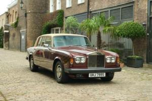 1977 Rolls-Royce Silver Wraith II Petrol Automatic for Sale