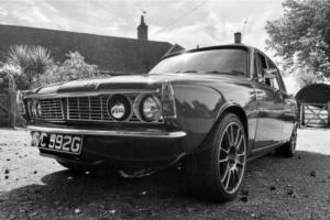 rover p6 v8 turbo for Sale