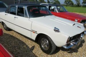 1973 Rover 3500 S MANUAL Saloon Petrol Manual for Sale