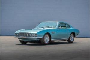 1968 Aston Martin DBS Saloon for Sale