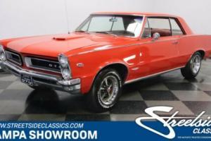 1965 Pontiac Tempest GTO Tribute for Sale