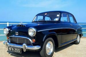 Multi Show Winning Original (Unrestored) 1957 Mk1 A55 Austin Cambridge 55K Miles for Sale