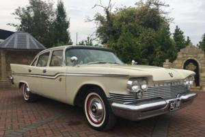 Chrysler Windsor 383ciV8 for Sale