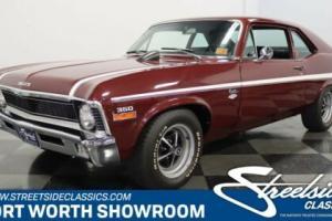 1970 Chevrolet Nova SS Yenko Deuce Tribute for Sale