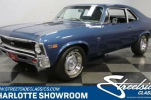1969 Chevrolet Nova SS L78 for Sale