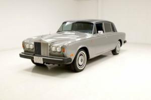 1979 Rolls-Royce Silver Wraith II for Sale
