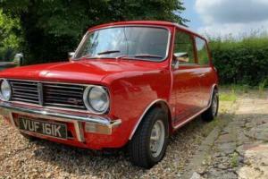 1275 GT Mini Clubman for Sale