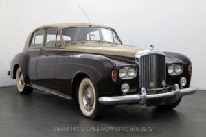 1963 Bentley S3 for Sale