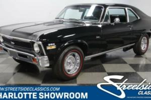 1972 Chevrolet Nova SS Tribute for Sale
