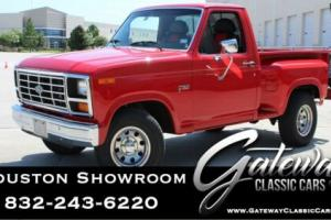 1984 Ford F-150 for Sale