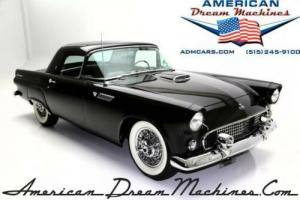 1955 Ford Thunderbird 292 3-Speed W/ Overdrive, PB for Sale