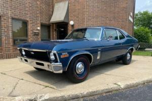 1970 Chevrolet Nova SS - L78 for Sale