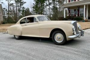 1952 Bentley R Type Continental for Sale