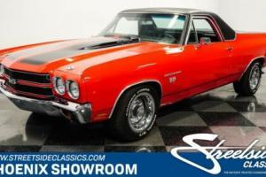 1970 Chevrolet El Camino SS 454 Tribute for Sale