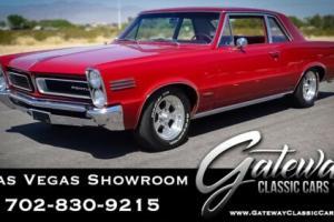 1965 Pontiac Tempest for Sale