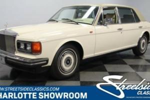 1988 Rolls-Royce Silver Spirit/Spur/Dawn for Sale