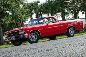 1966 Chevrolet El Camino SS Tribute for Sale