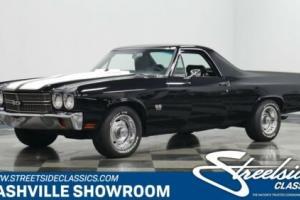 1970 Chevrolet El Camino SS Tribute for Sale