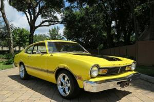1976 Ford Maverick 302ci Auto Power Front Disc Brakes for Sale