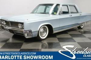 1967 Chrysler Newport for Sale