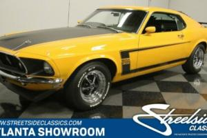 1969 Ford Mustang Boss 302 Tribute for Sale