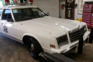1979 Chrysler Newport for Sale