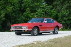 1969 Aston Martin DBS Saloon for Sale