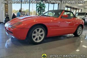 1989 BMW Z1 ROADSTER - (COLLECTOR SERIES) for Sale
