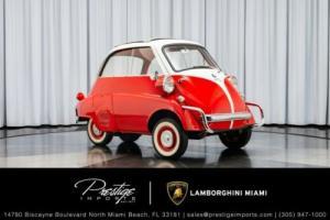 1960 BMW ISETTA for Sale