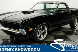 1970 Ford Ranchero GT for Sale