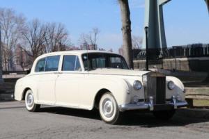1962 Rolls-Royce Phantom V LHD for Sale
