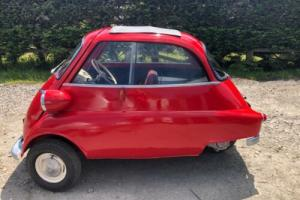 BMW Isetta Bubble Car for Sale