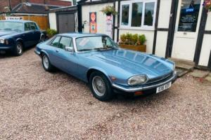 1988 Jaguar XJS 5.3 V12 HE Sports 2dr Auto SALOON Petrol Automatic for Sale