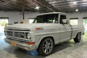 1972 Ford F-100 Coyote for Sale