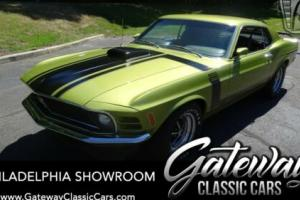 1970 Ford Mustang Boss 302 for Sale
