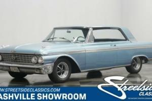 1962 Ford Galaxie 500 Club Victoria for Sale