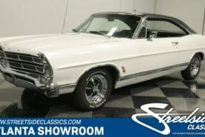 1967 Ford Galaxie 500 Fastback for Sale