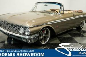 1962 Ford Galaxie 500XL Convertible for Sale
