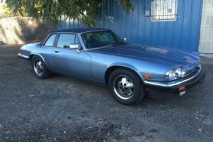 1987 Jaguar XJS for Sale