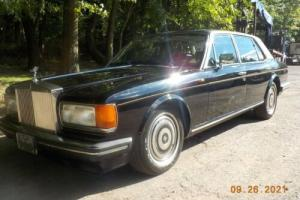 1989 Rolls-Royce Silver Spirit/Spur/Dawn Nice clean car for sell at low price! for Sale