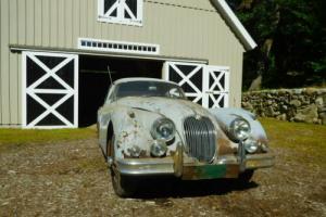 1959 Jaguar XK150S Fixed Head Coupe for Sale