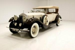 1930 Rolls-Royce Phantom II Dual Cowl for Sale
