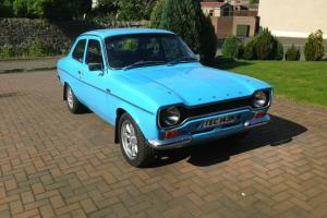 Ford Escort Mk1 n/a Cosworth