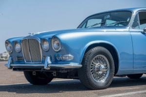 1967 Jaguar 420 Sport Saloon for Sale