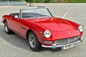1965 Ferrari 275 GTS LHD for Sale