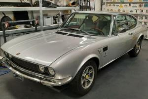 1970 Fiat Dino Coupe only 53,000 miles - one of the best in UK for Sale