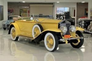 1928 Rolls-Royce Phantom I for Sale