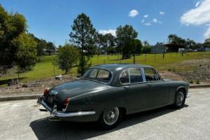 1968 Jaguar 420 for Sale