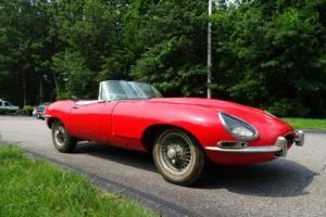 1965 Jaguar E-Type Series I for Sale